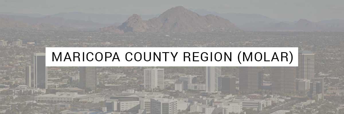Maricopa County Region (MOLAR) Oral Health Coalition